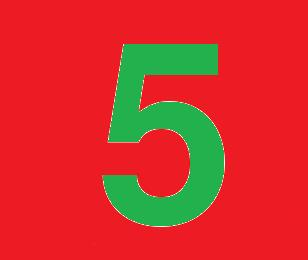 File Color Blind Number 5 Jpg Wikimedia Commons
