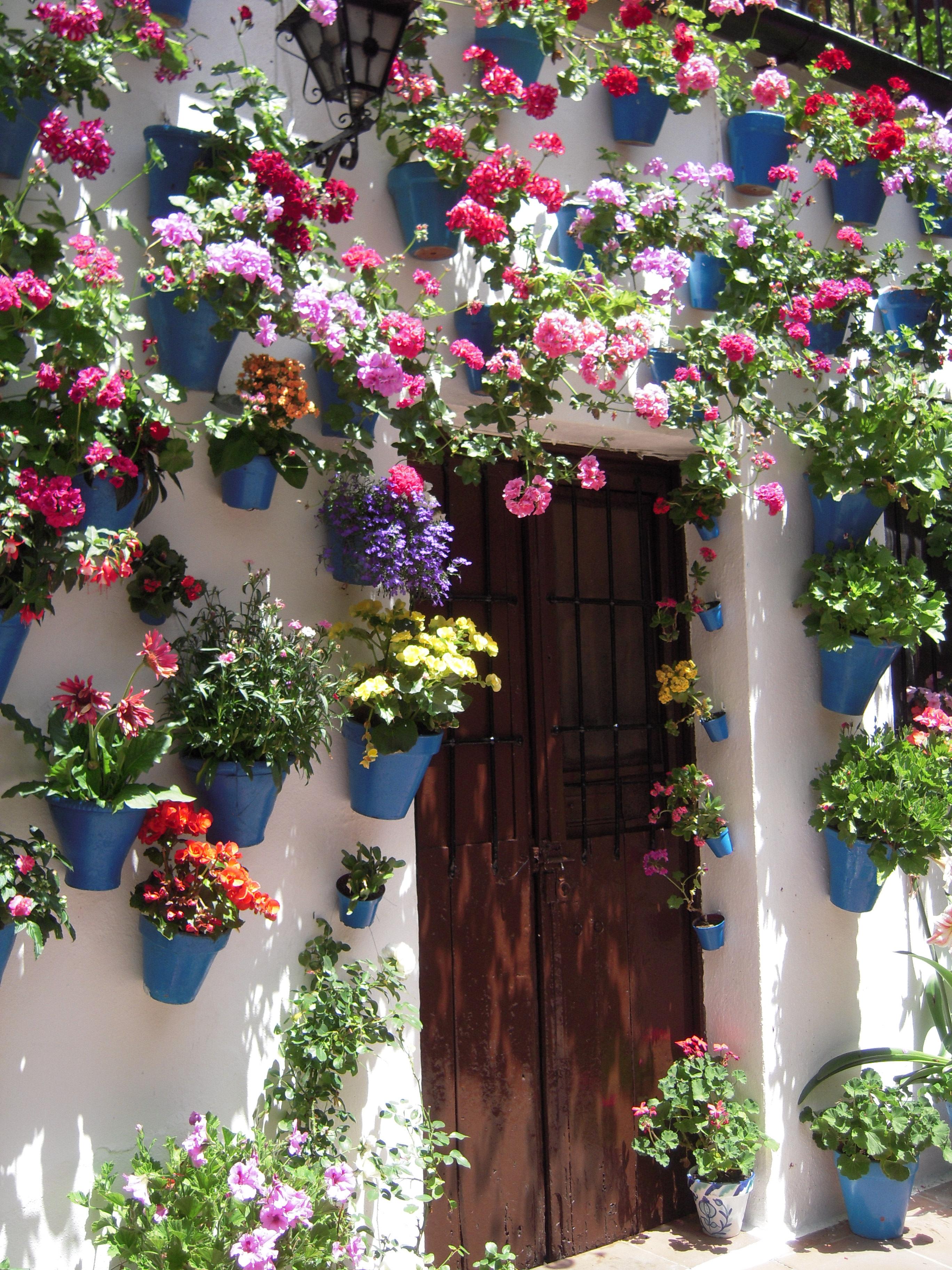 File concurso de patios wikimedia commons - Imagenes de patios andaluces ...