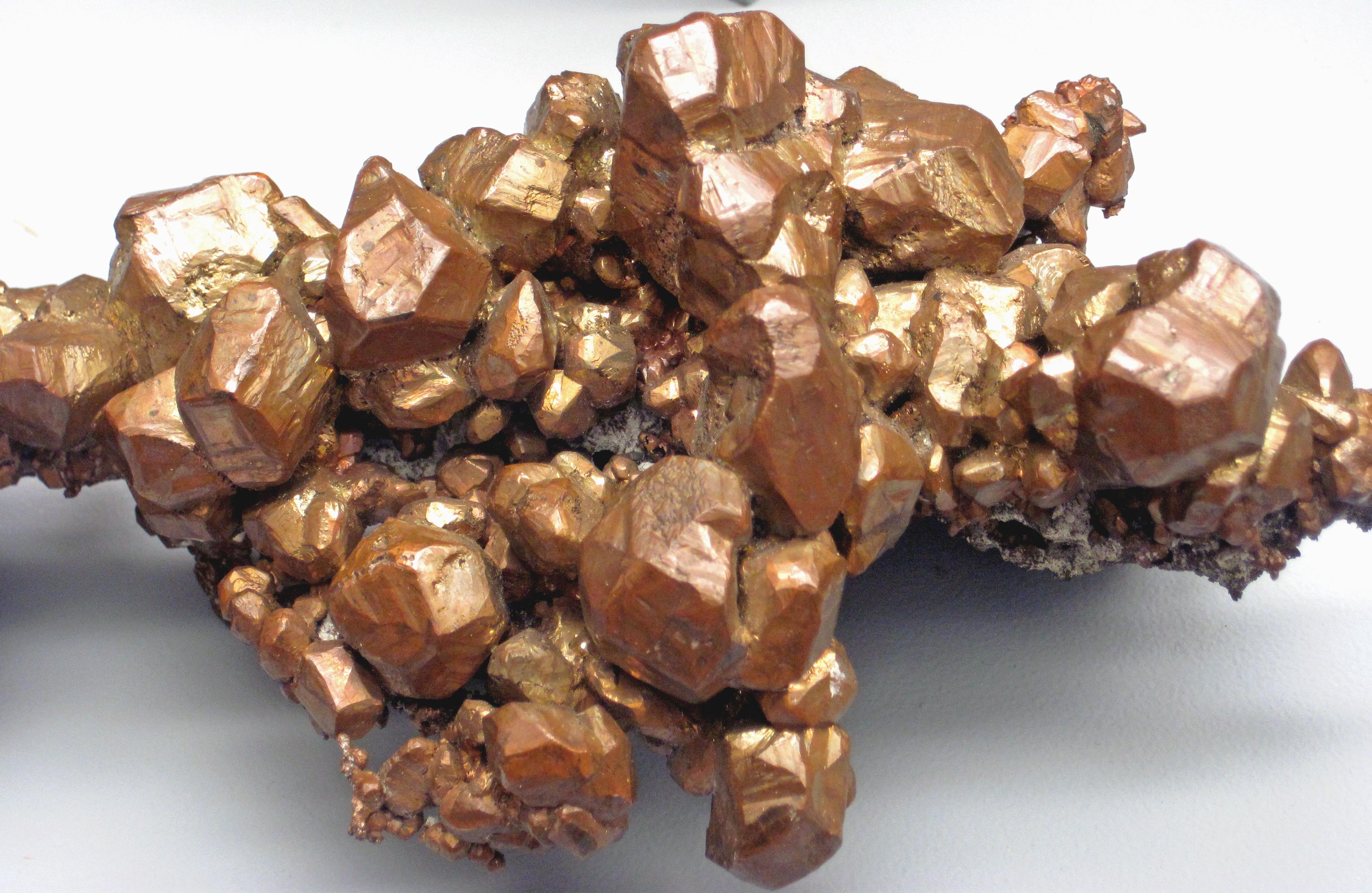 Http Imgarcade Com 1 Copper Crystals