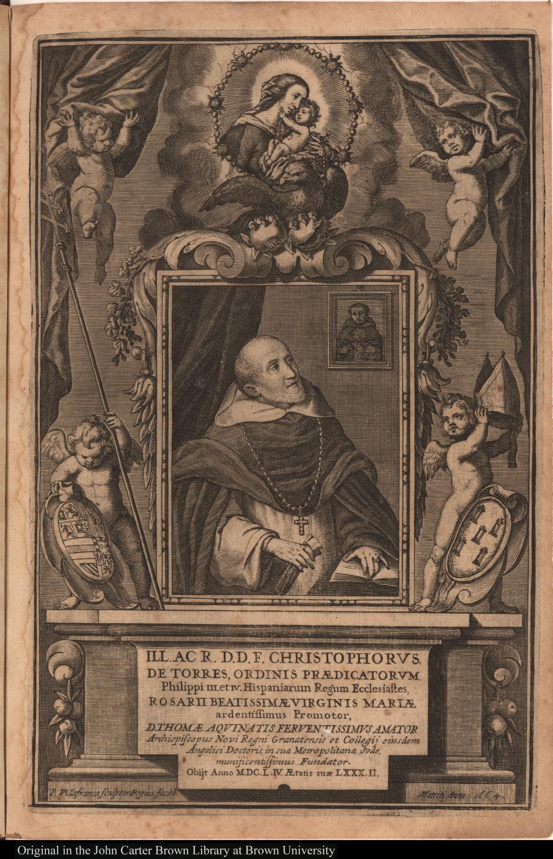 Cristobal De Torres Wikipedia
