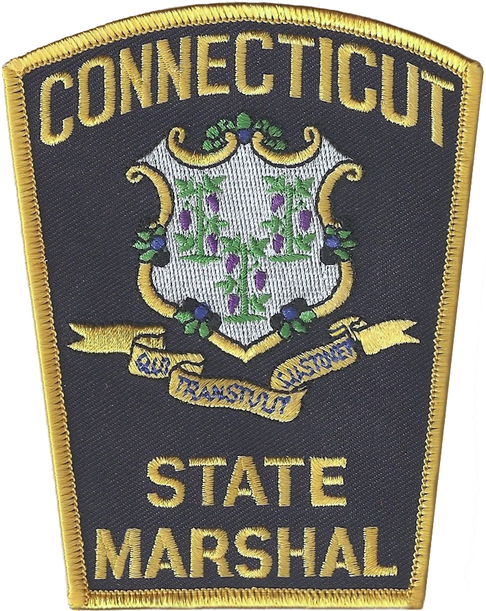 Connecticut State Marshal - Wikipedia