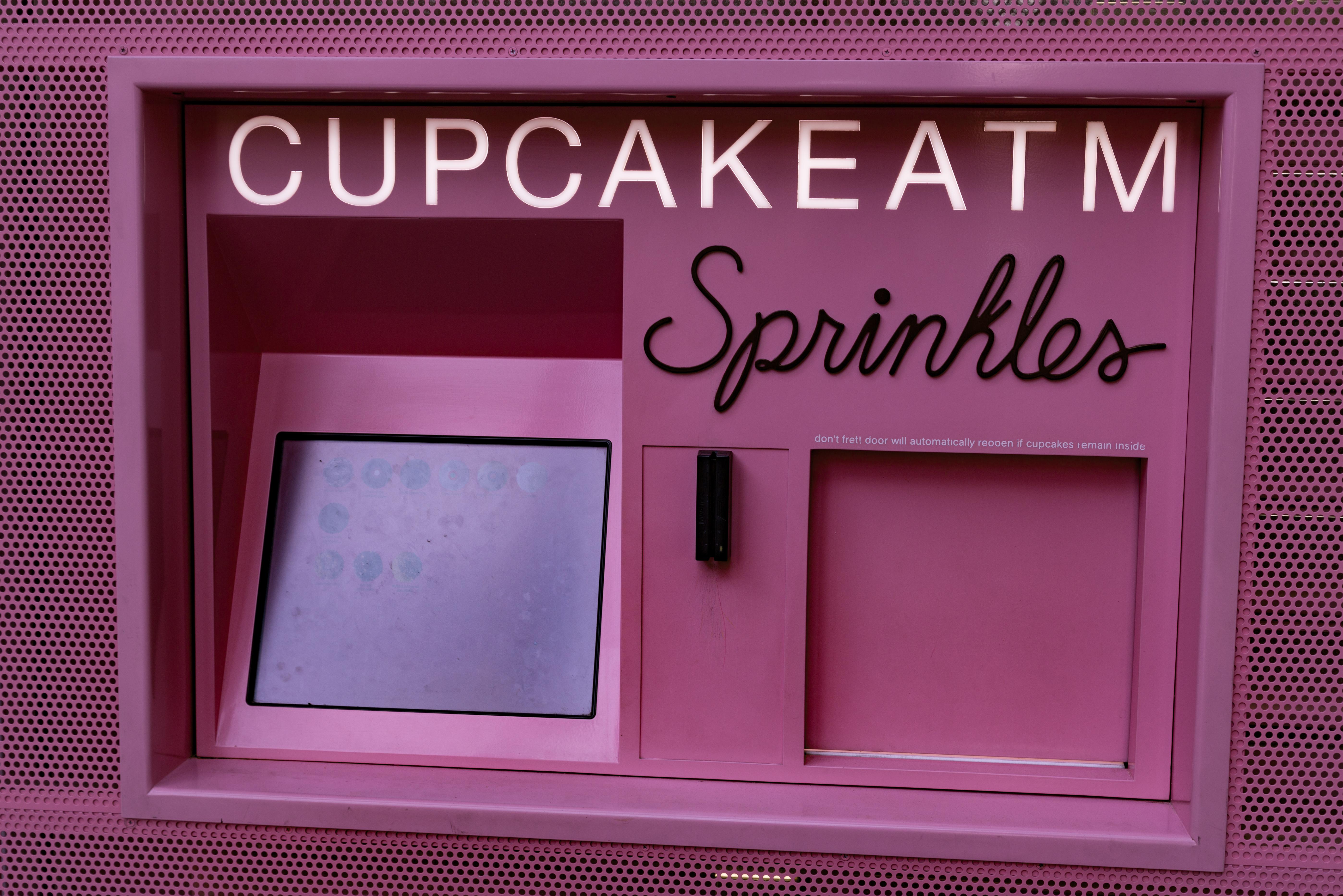 sprinkles cupcakes san francisco