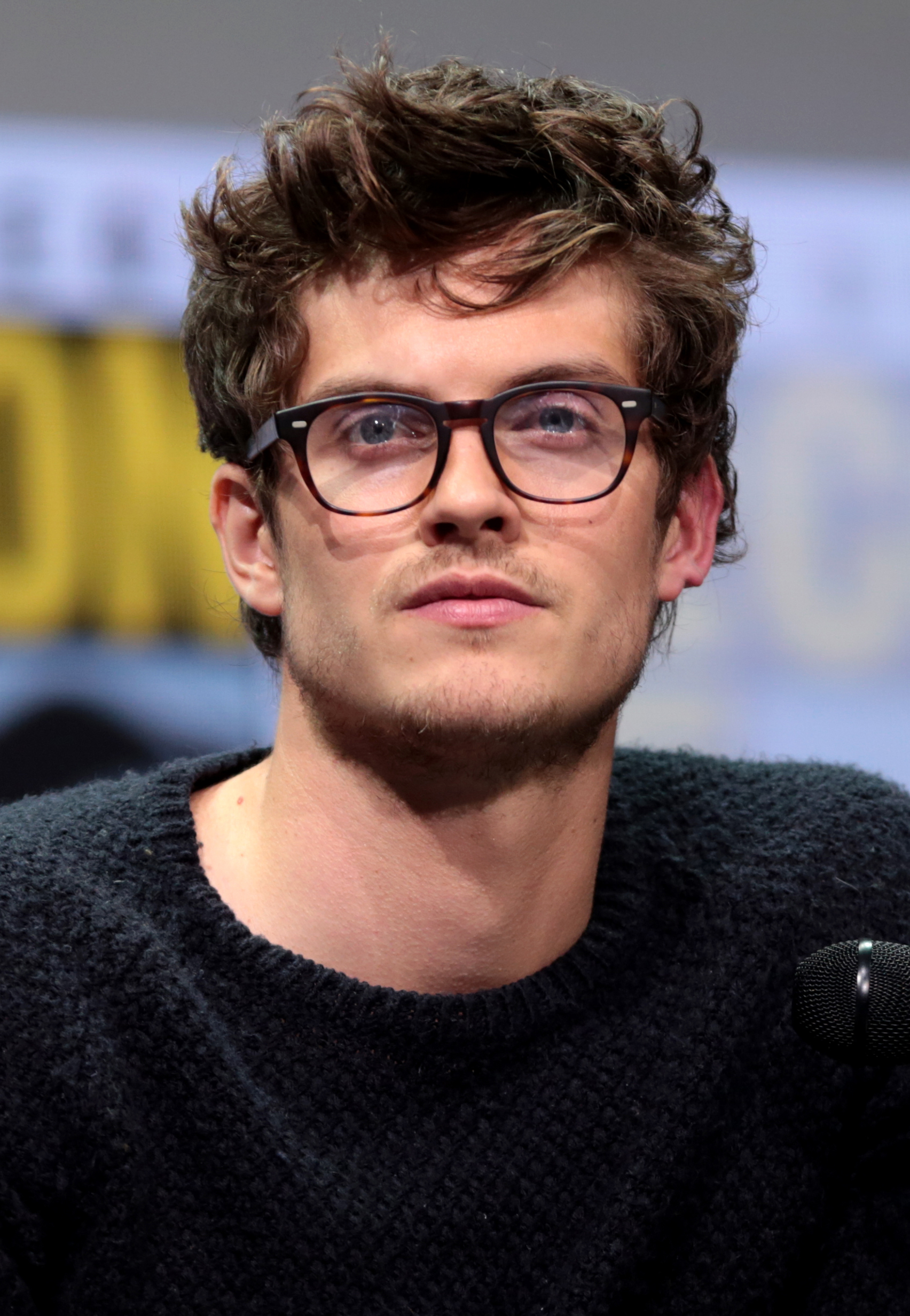 Daniel Sharman (born 1986)