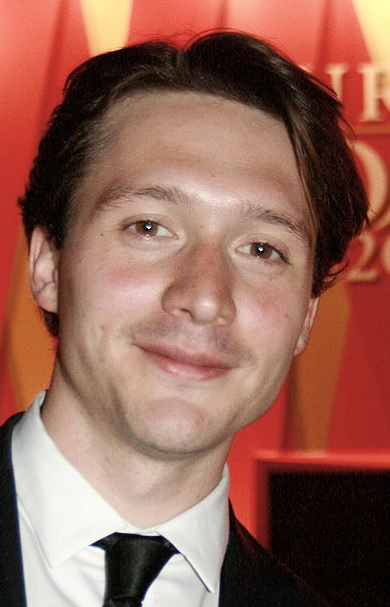 david oakes the white queen