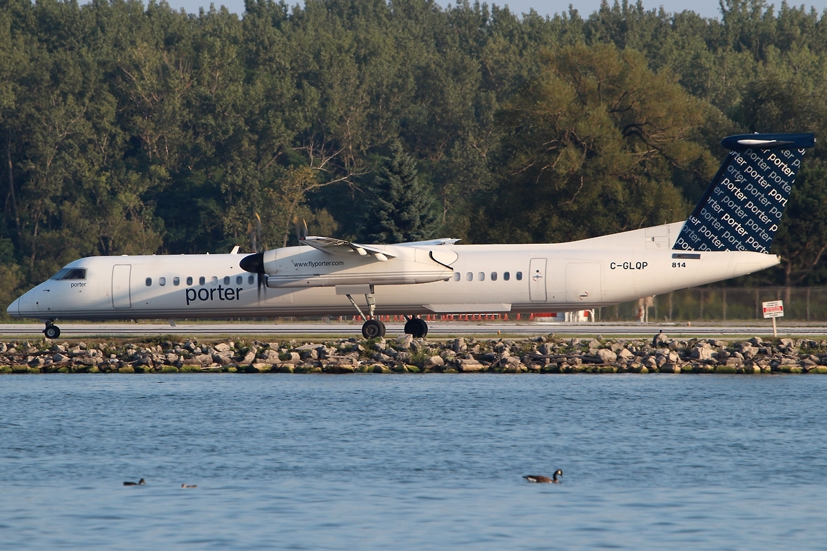 Porter Airlines - Wikipedia