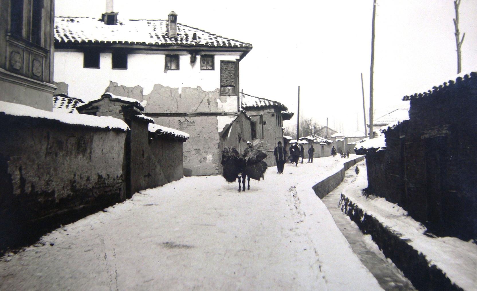 FileDel Od Gradot Skopje 20 Vek