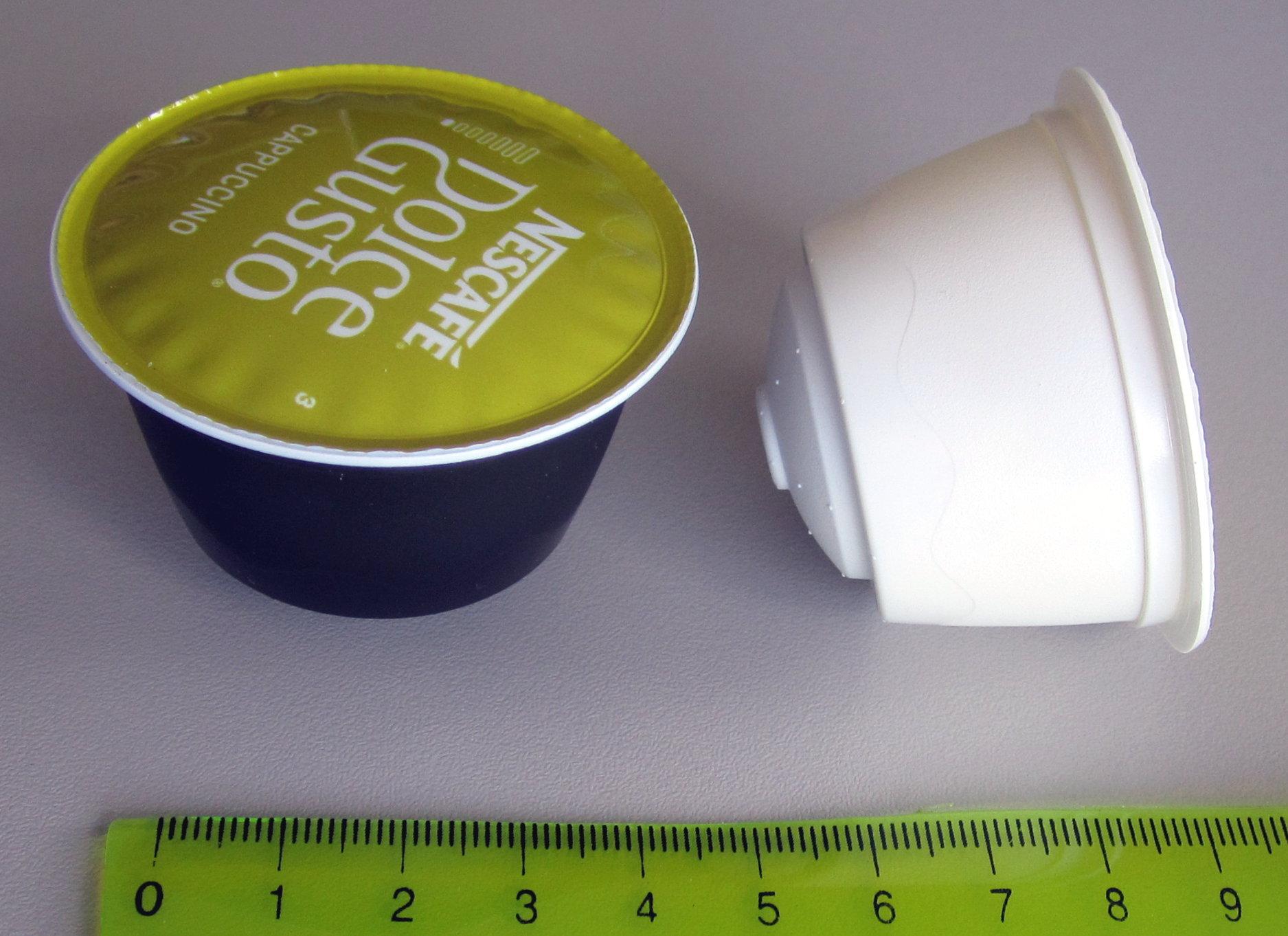 File dolce gusto capsules - Dolce gusto porte capsule ...