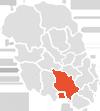 Drangedal kart.png