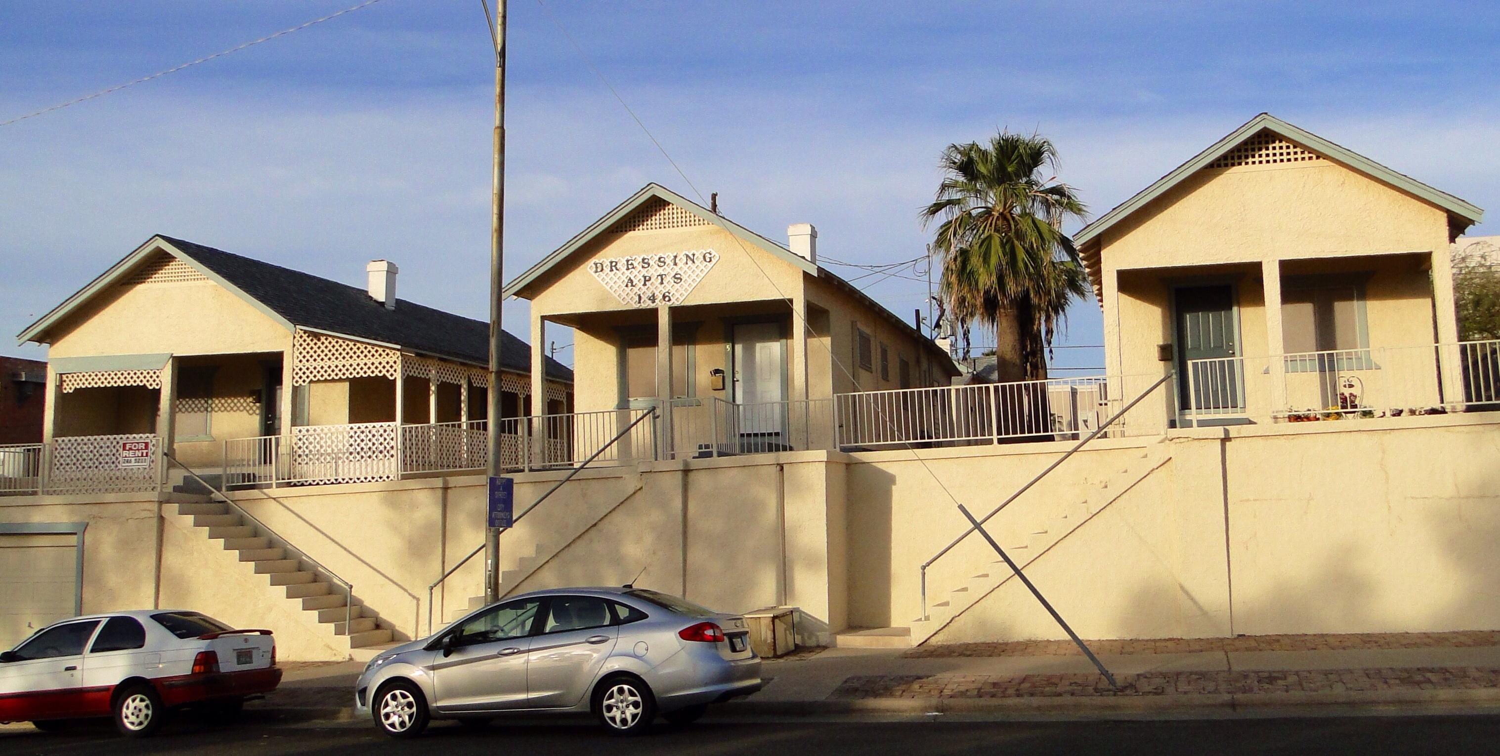 Apartments In Yuma Az Near Marine Base