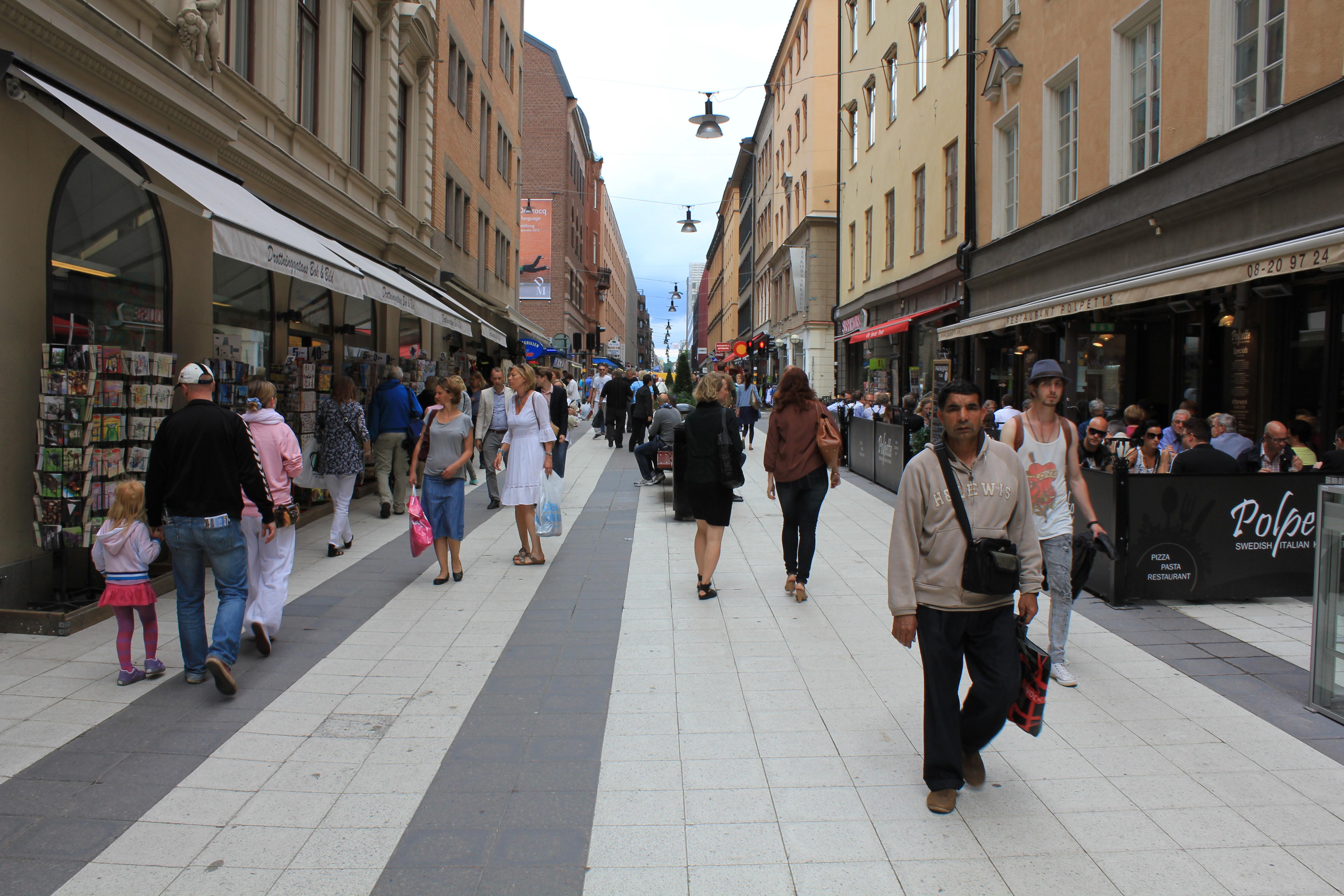 gratis 6 relax stockholm