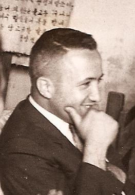 Eddie Willner