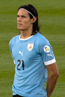newest 6839c b9d67 Uruguay: Edinson Cavani – Soccer Politics / The Politics of ...