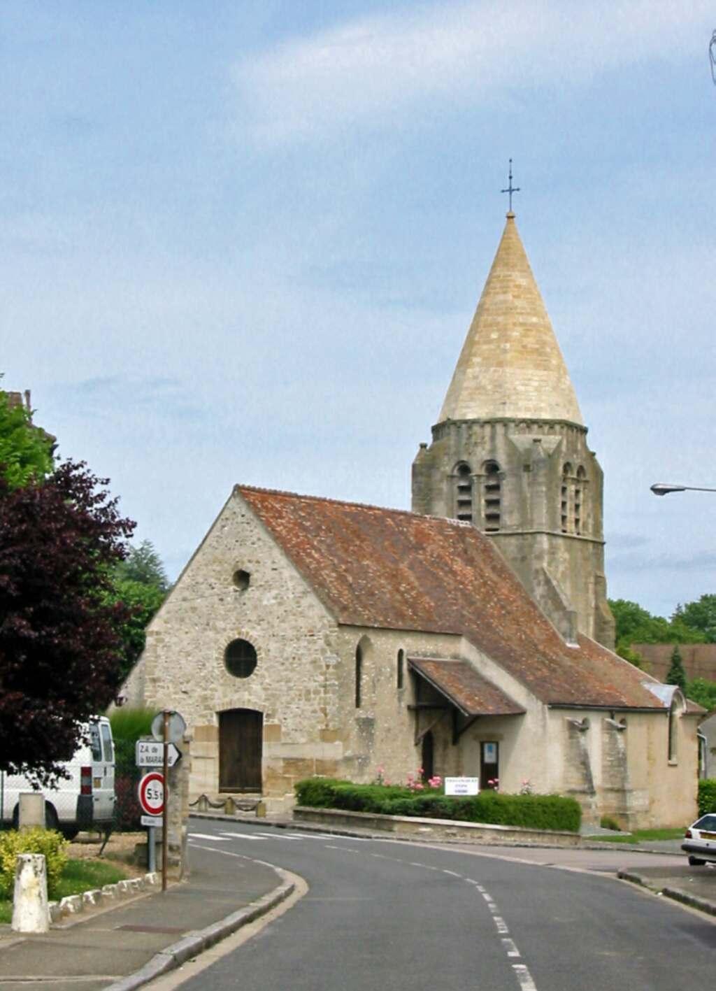 Tessancourt-sur-Aubette