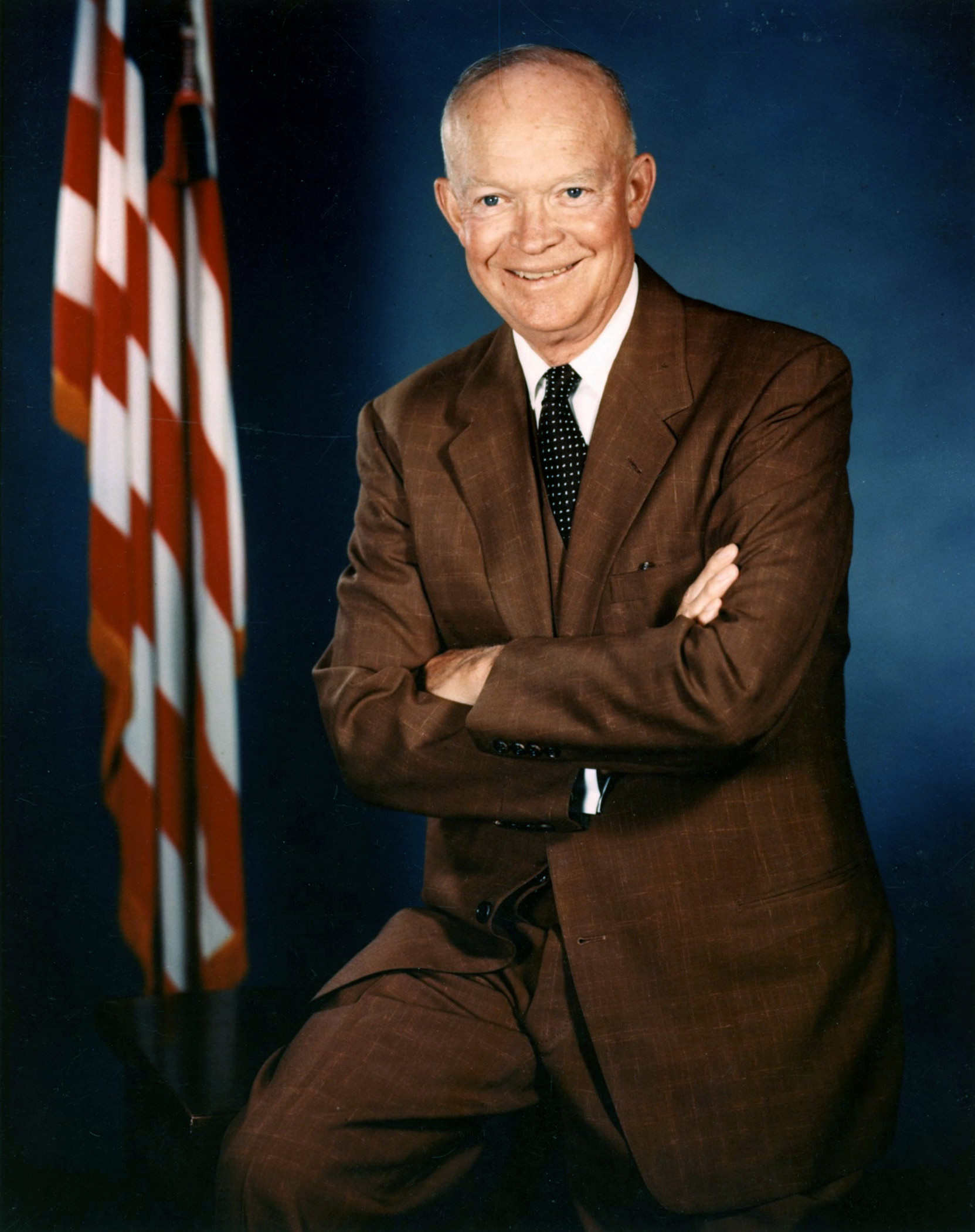 Eisenhower photo