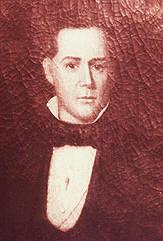 Elias Nelson Conway American governor of Arkansas