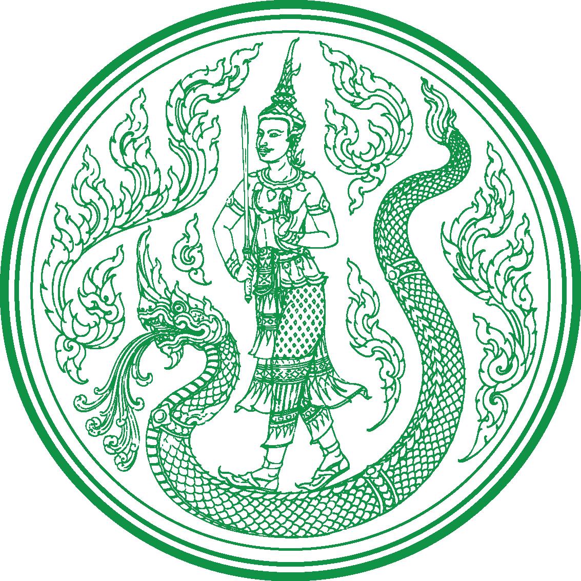 วิกิพีเดีย - ไฟล์:Emblem Thailand.png of MOAC,