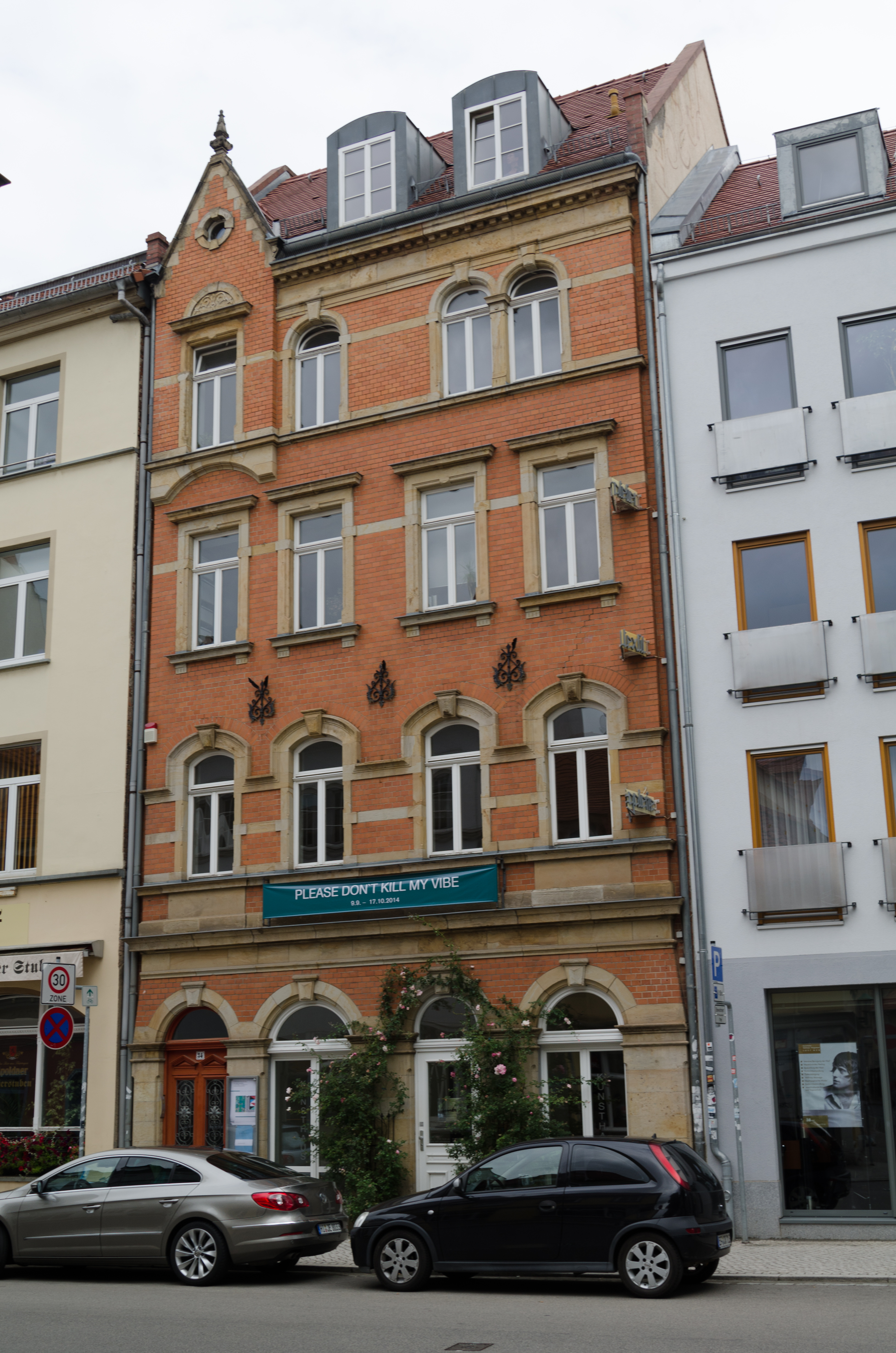 Michaelisstraße