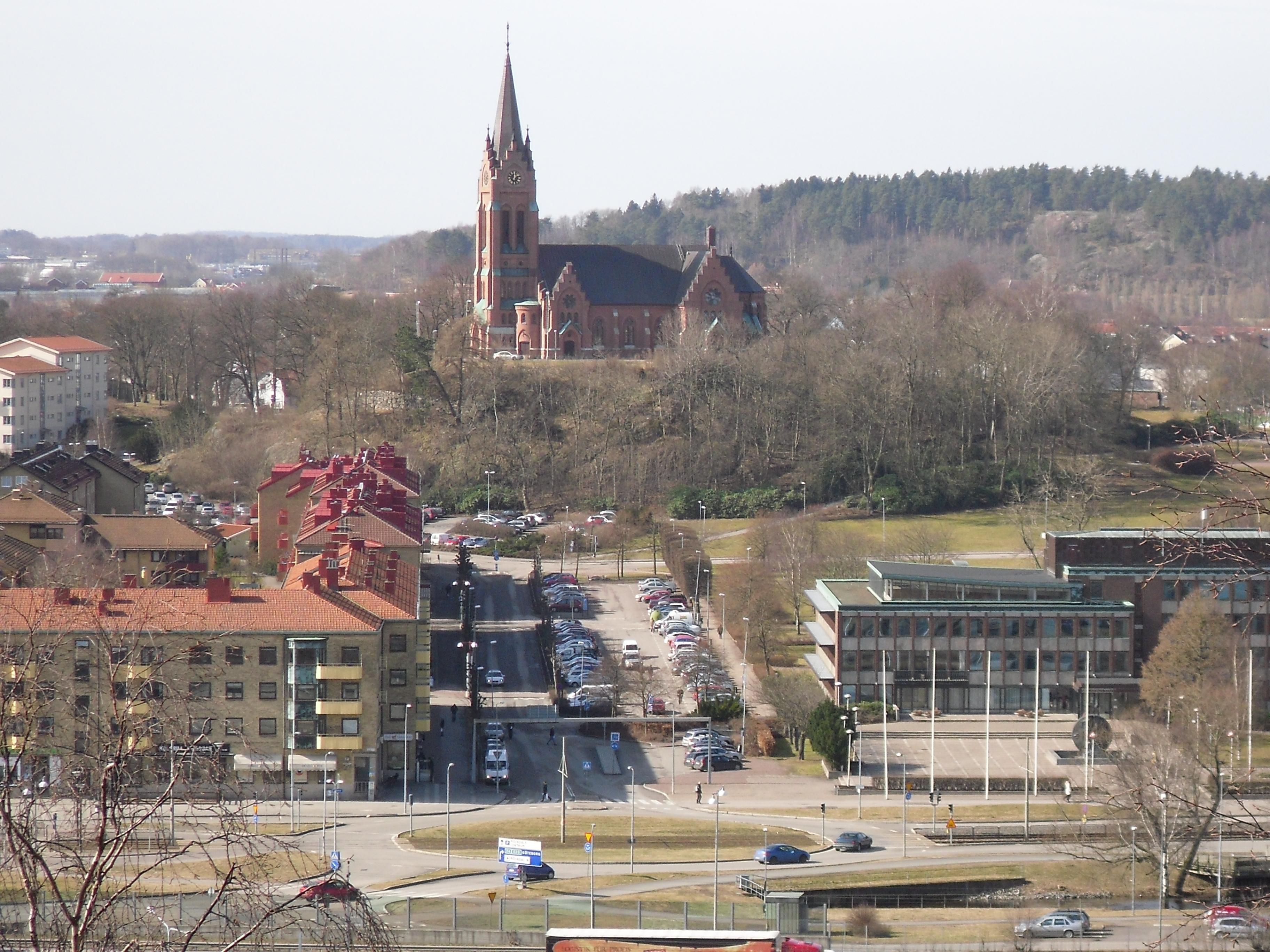 Fil:Fssbergs kyrka redteksystems.net Wikipedia