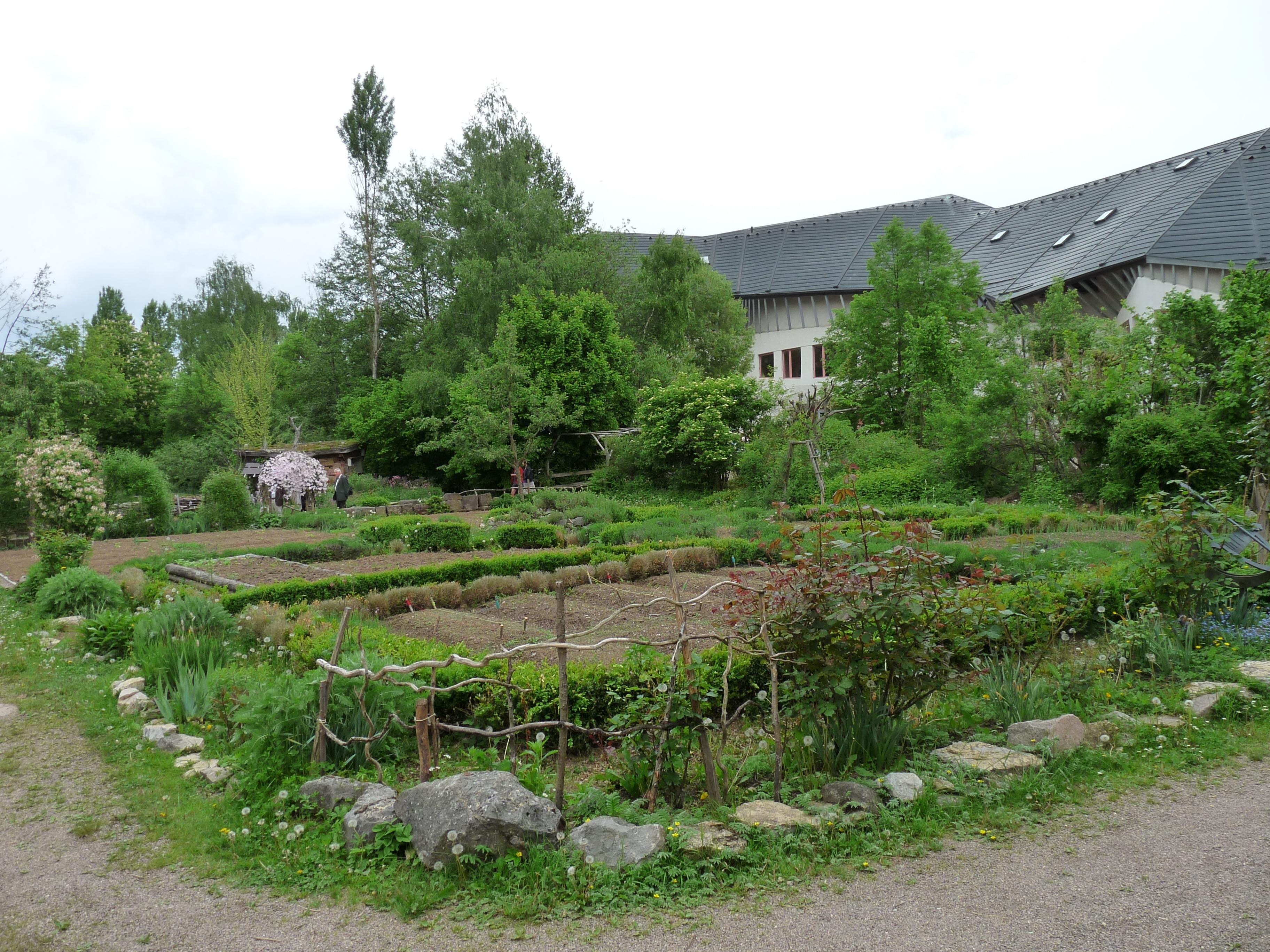 Schulgarten – Wikipedia