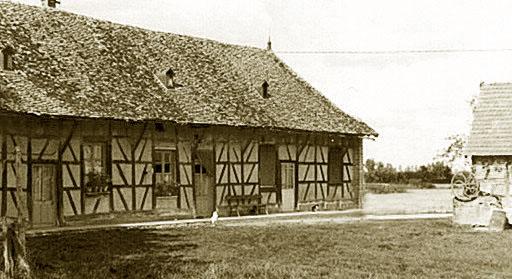 Dampierre-en-Bresse
