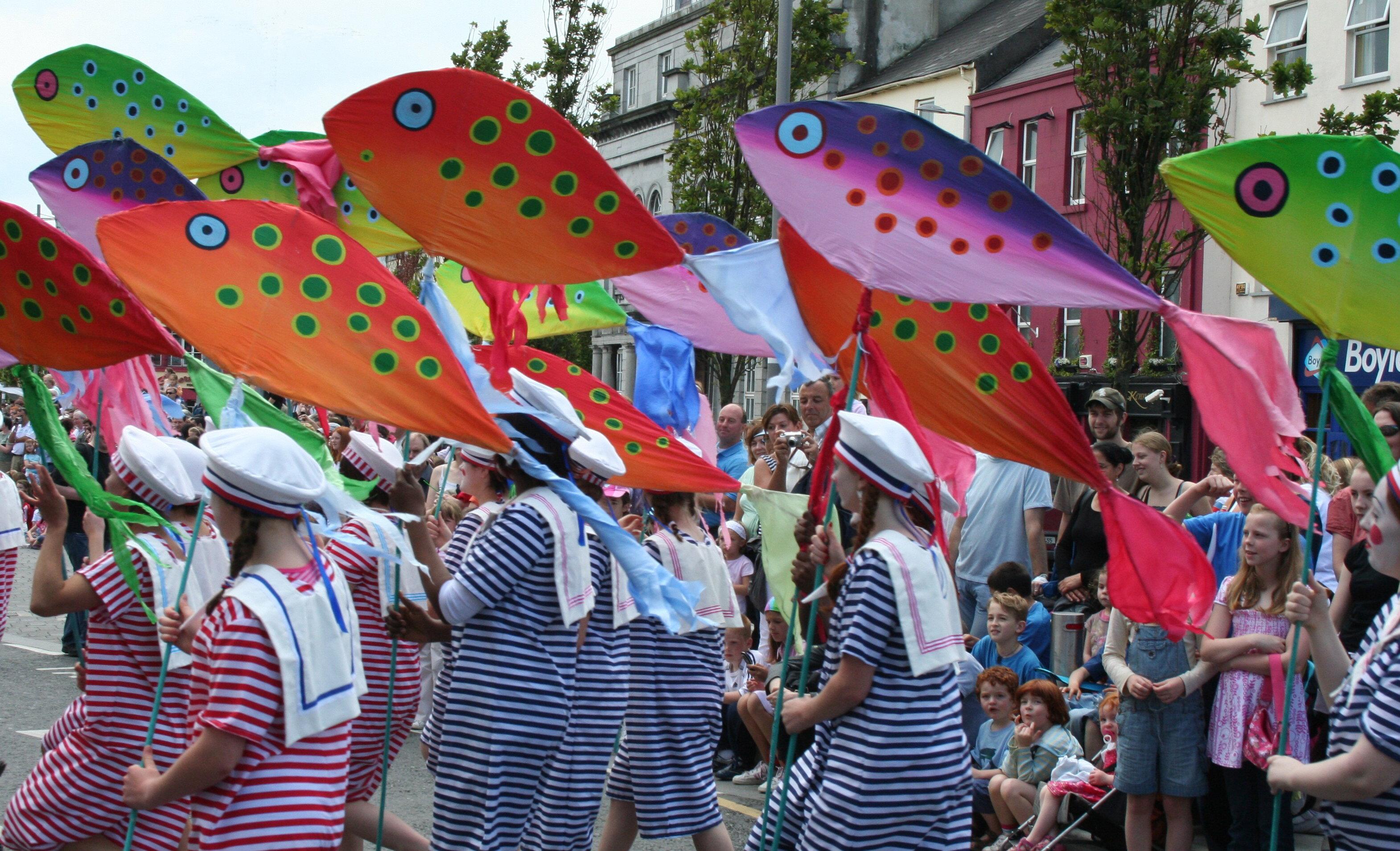 Craft Festivals In Maryland