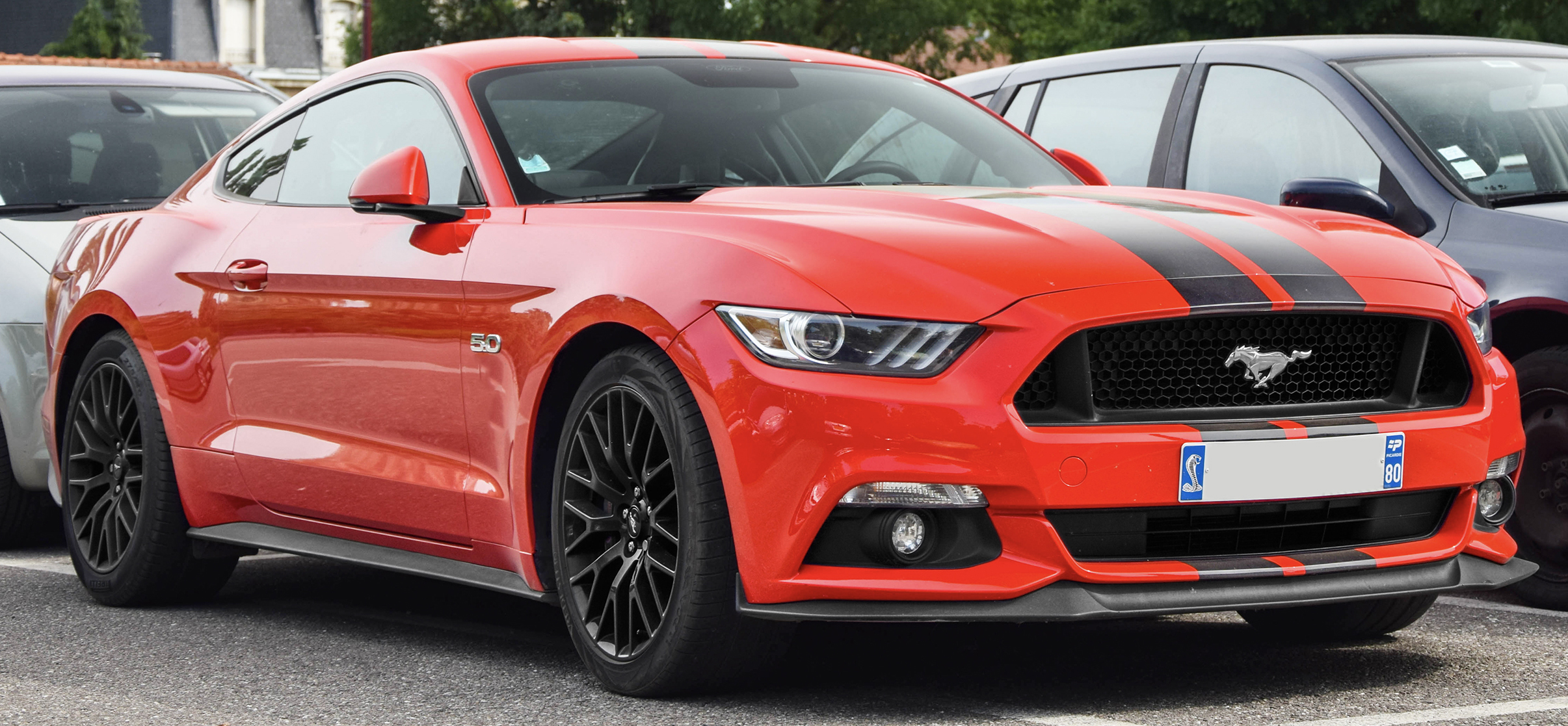Fileford mustang gt red 50 jpg