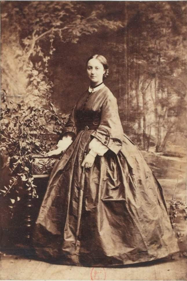 Princess Franoise Of Orlans 18441925 Wikipedia