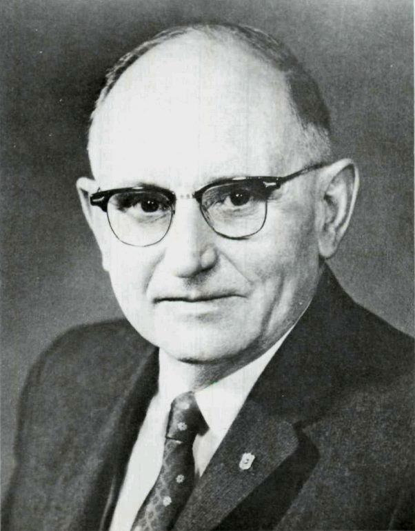 Francis H. Case United States Marine