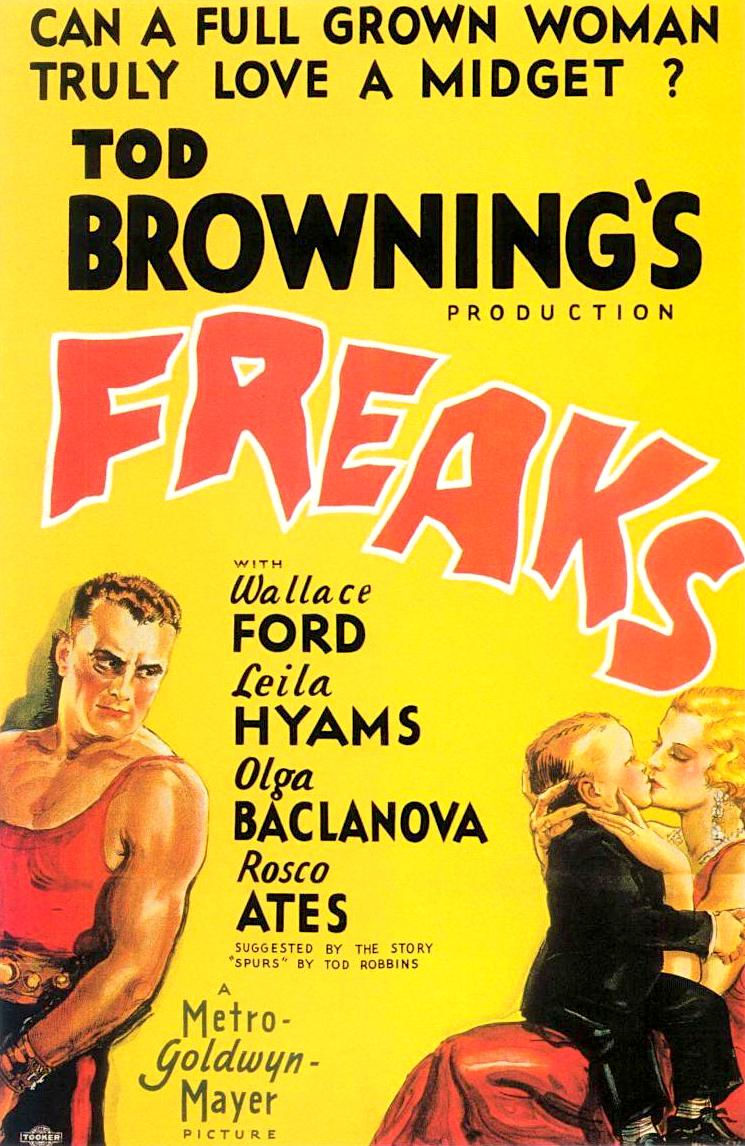 Freaks (1932) original one-sheet.jpg