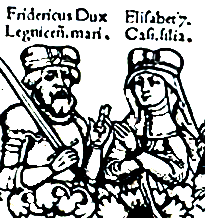 Frederick II of Legnica and Elizabeth Jagiellon.png