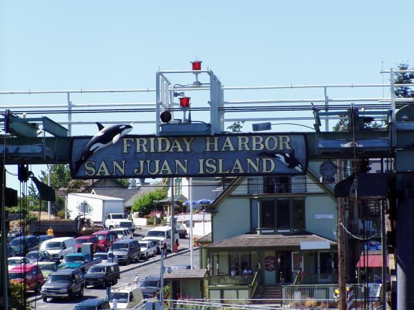 friday harbor Travel the world better flights to friday harbor starting at $23903 from airlines such as american airlines, delta, united, jetblue, frontier, and more expedia price guaranteed.