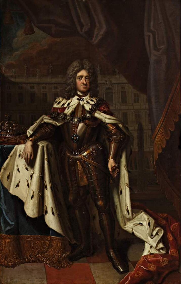 Frederick I, King in Prussia