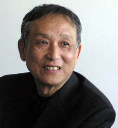 Gao Xingjian 2008.