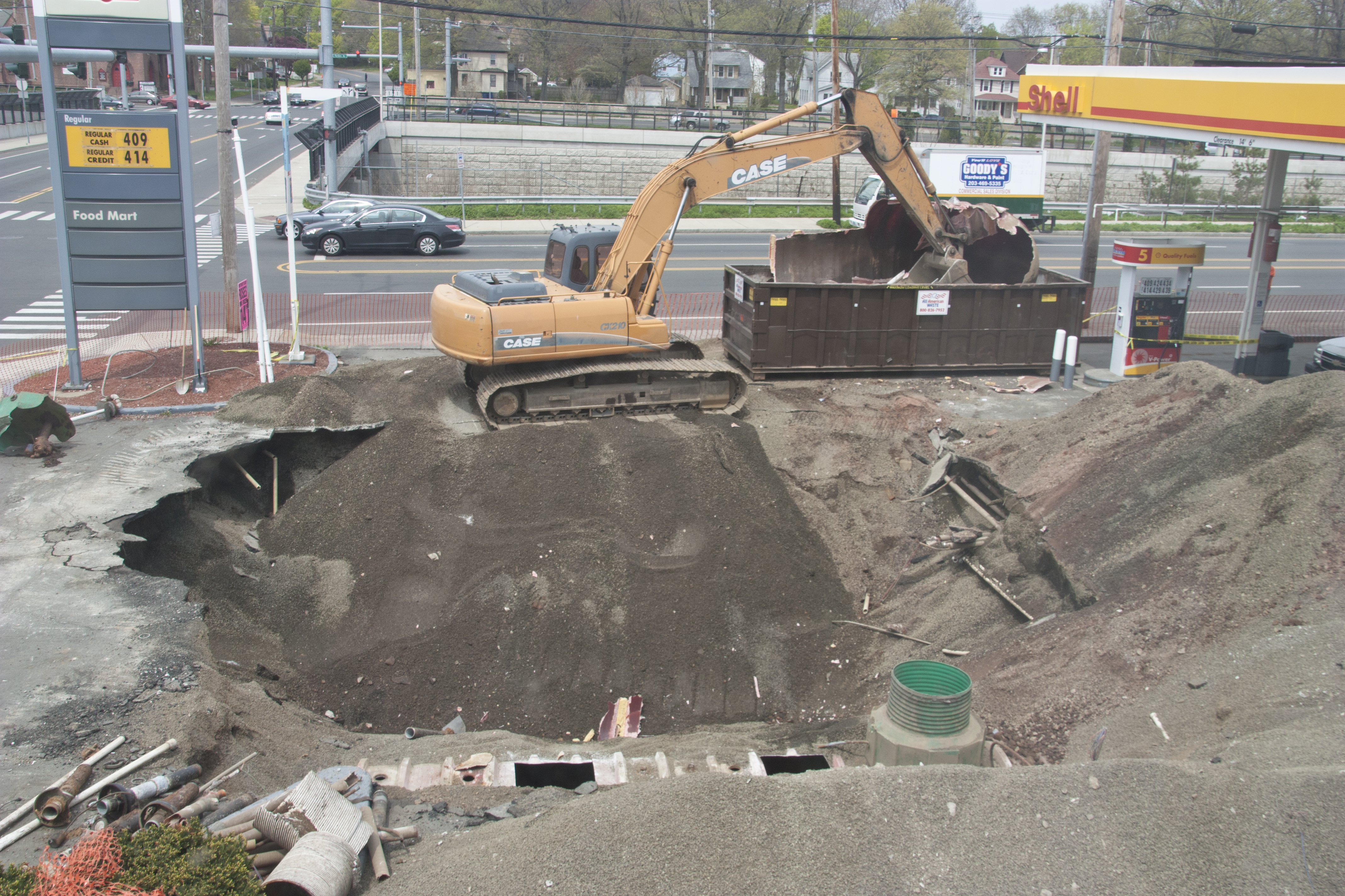Gas Tank Removal On Yamaha Xl Suv