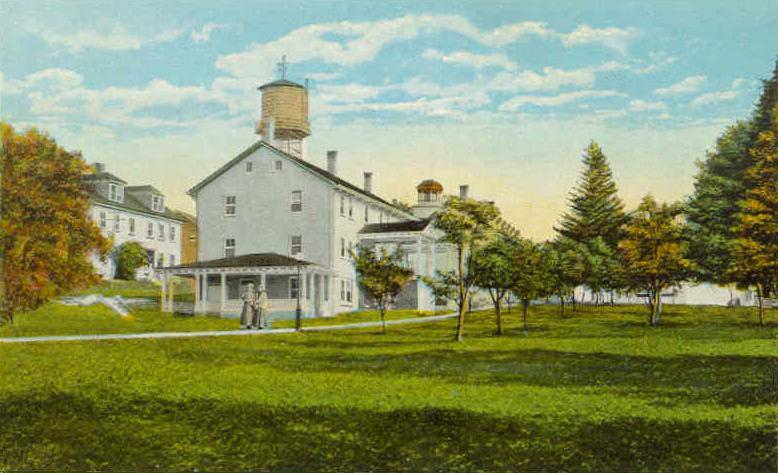 File:General View of Canterbury Shaker Village.jpg