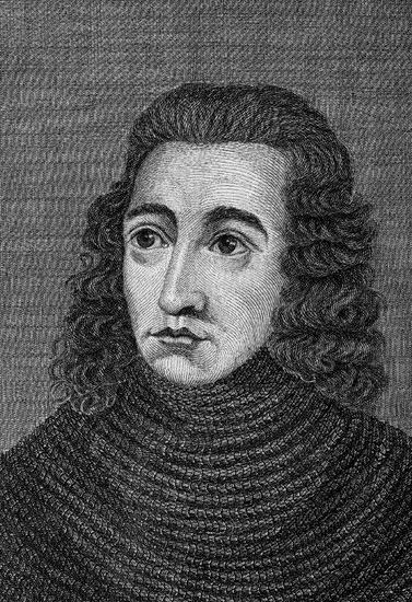 Джордж, герцог Кларенс. Изображение из Википедии