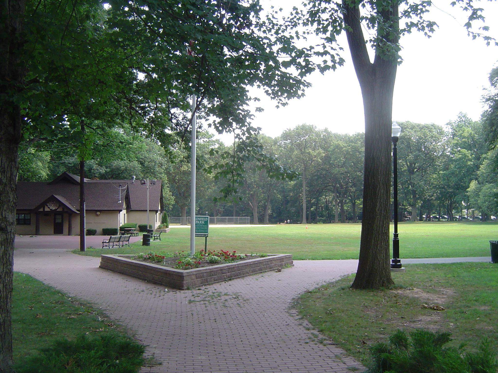 Glenfield park