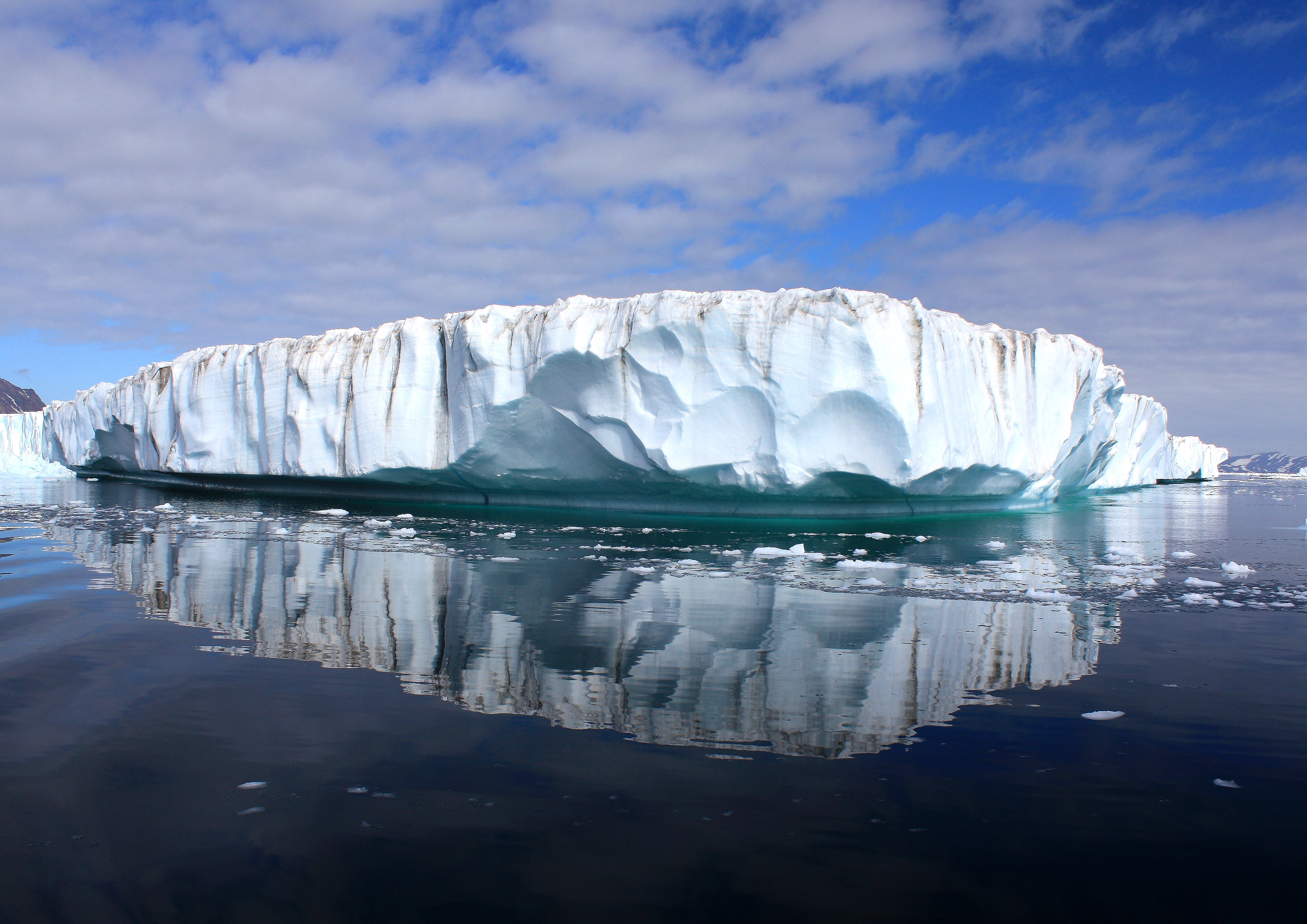 World's Northernmost Island Uncovered by Shifting Arctic Sea Ice