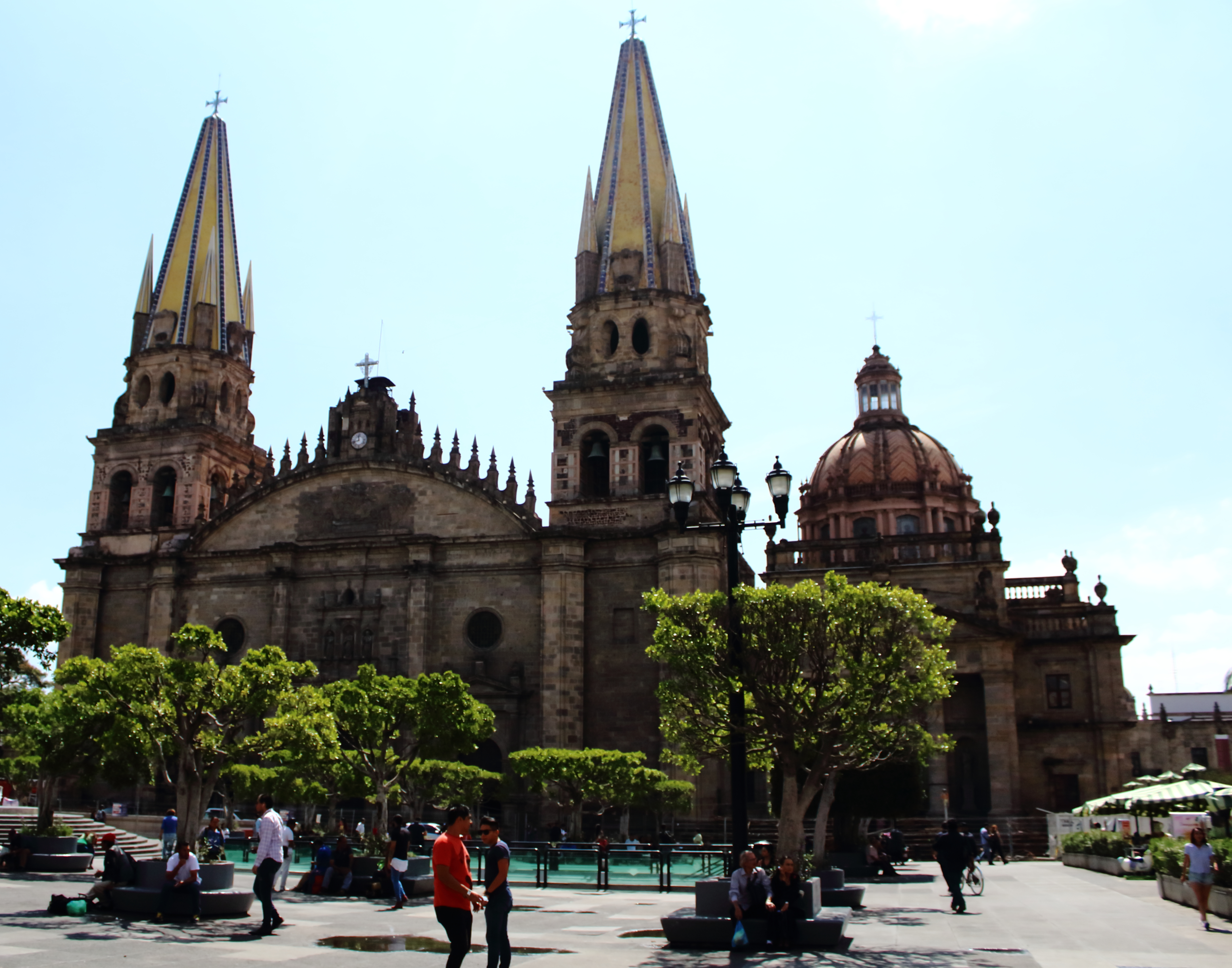 Dating guadalajara mexico