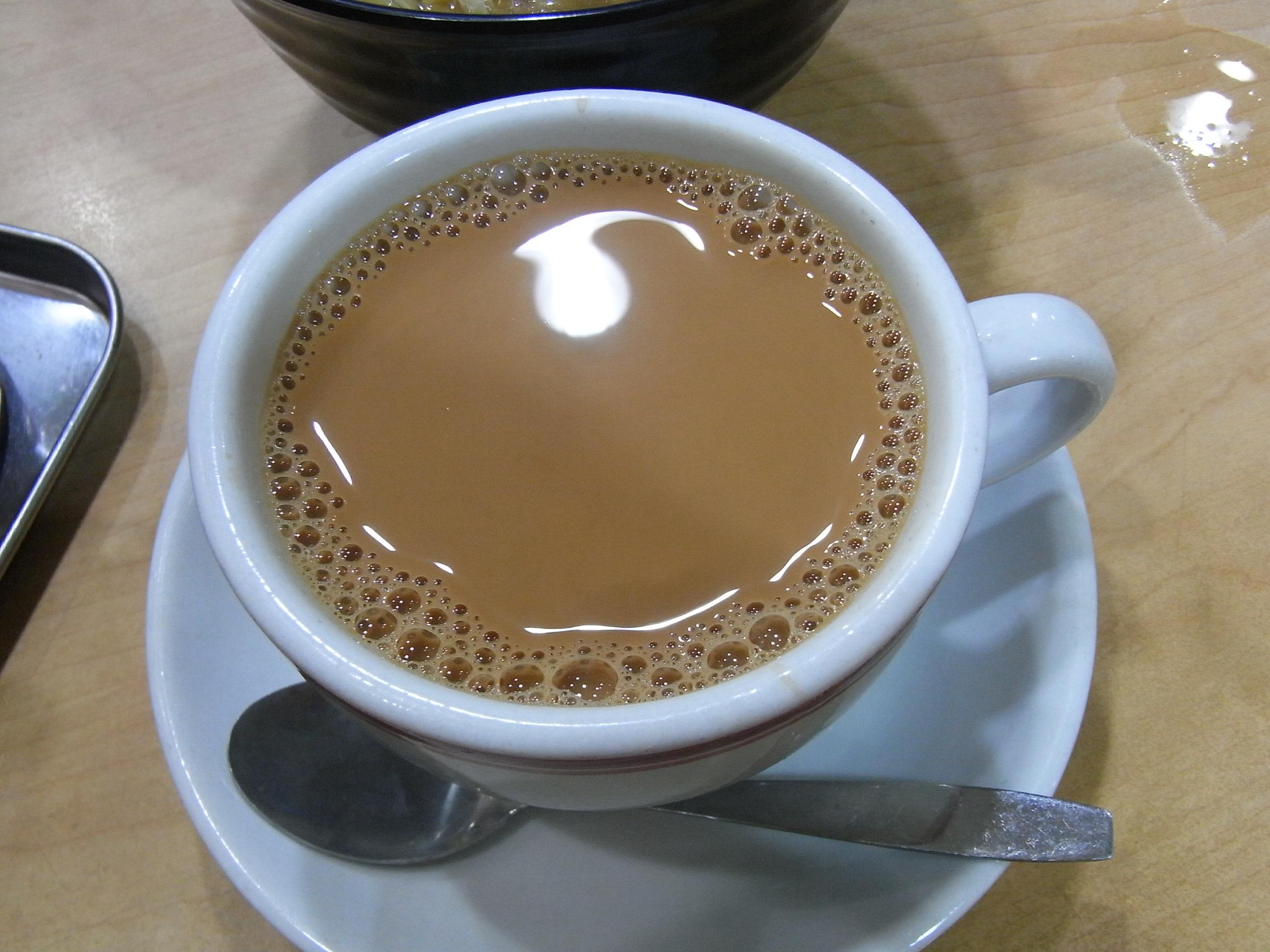 File:HK Sai Ying Pun Milk Tea cup tablespoon Aug-2012.JPG ...