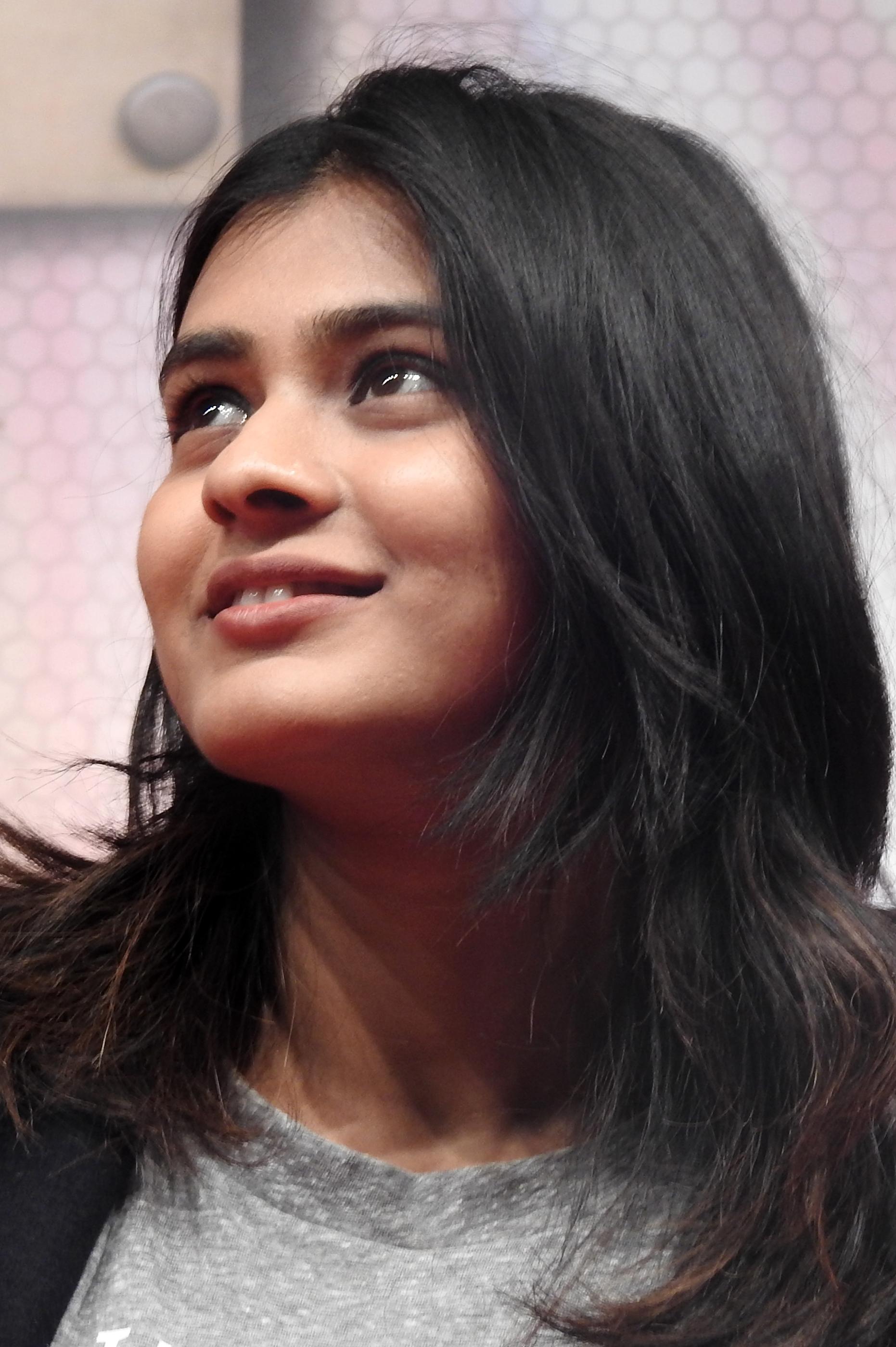 Hebah Patel Wikipedia
