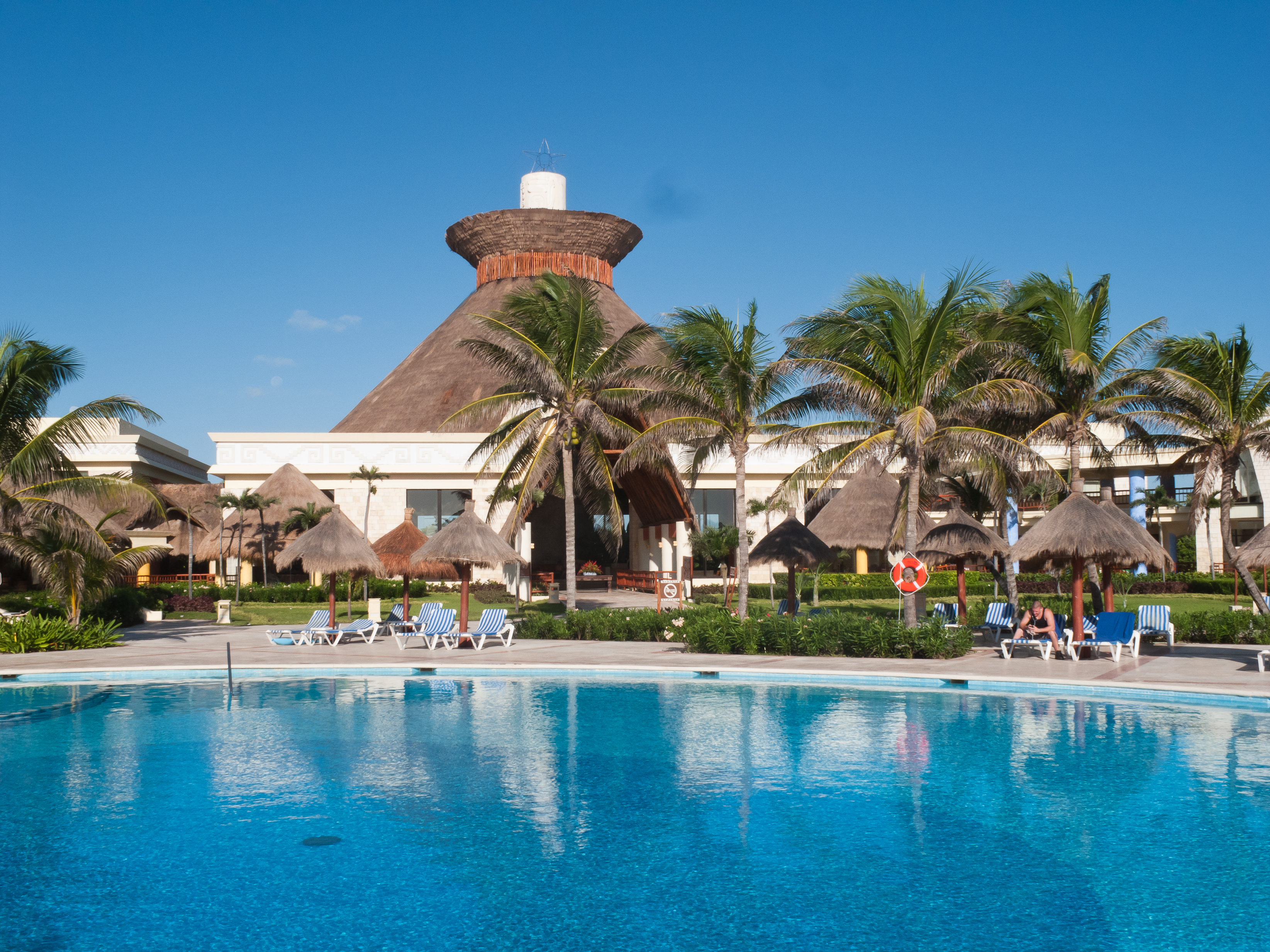 Grand Bahia Principe La Romana Club Royal Golden Hotel