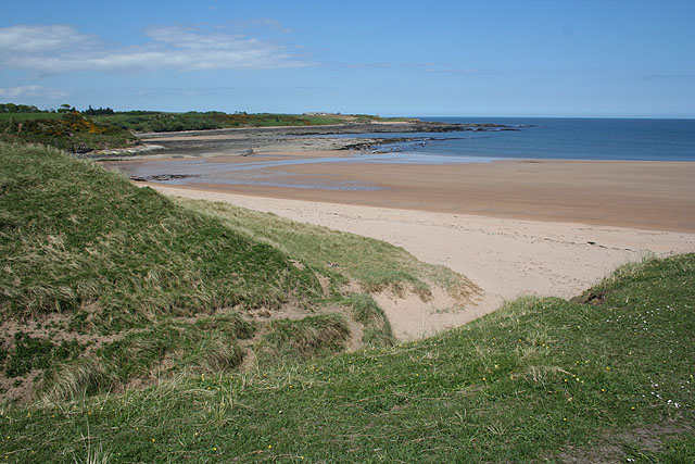 Howdiemont Sands - geograph.org.uk - 447043
