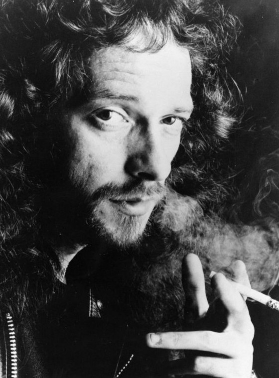 Jethro Tull Yes Tour Virginia