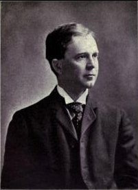 Isaac Benson Lucas Canadian politician