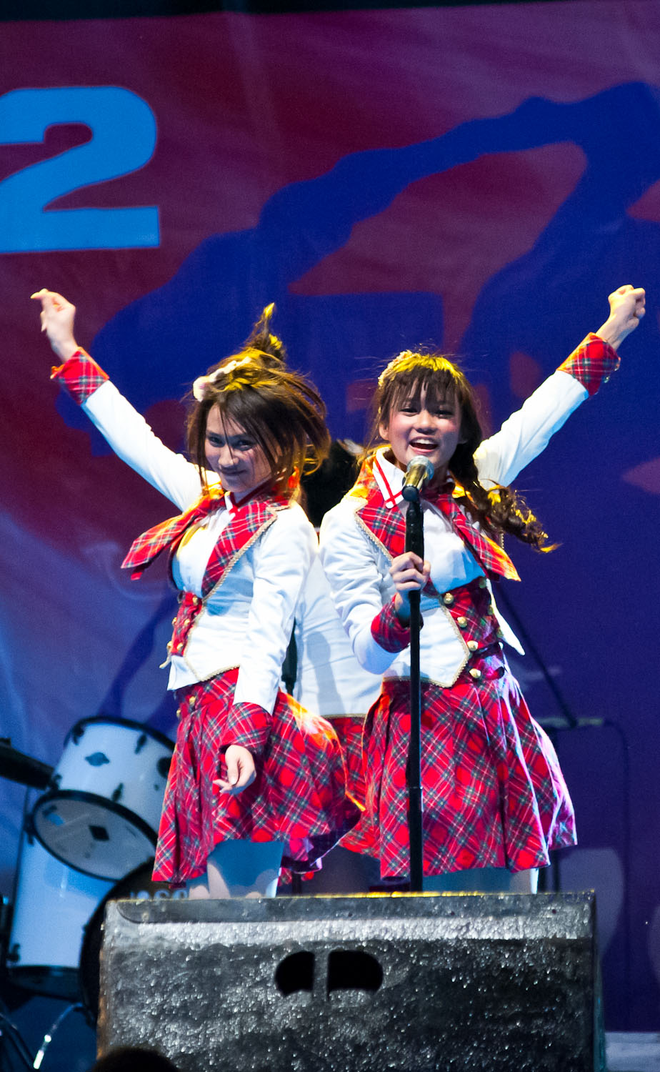 Description JKT48 Jak-Japan Matsuri Heavy Rotation.jpg