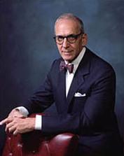 James I. Ausman American neurosurgeon, editor, television broadcaster, entrepreneur, and public advocate