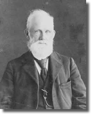 John M. Blaikie Canadian shipbuilder