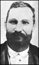 John Selman El Paso Texas lawman and Old West outlaw