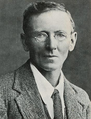 John shaw neilson